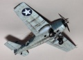 Tamiya 1/48 F4F-4 Wildcat - Когда самолет тебе друг, товарищ и ..Кот