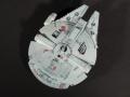 Bandai 1/350 Millennium Falcon