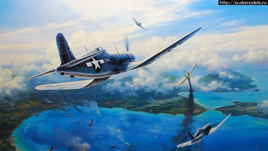 Group Build: Морская авиация США Закрыть окно