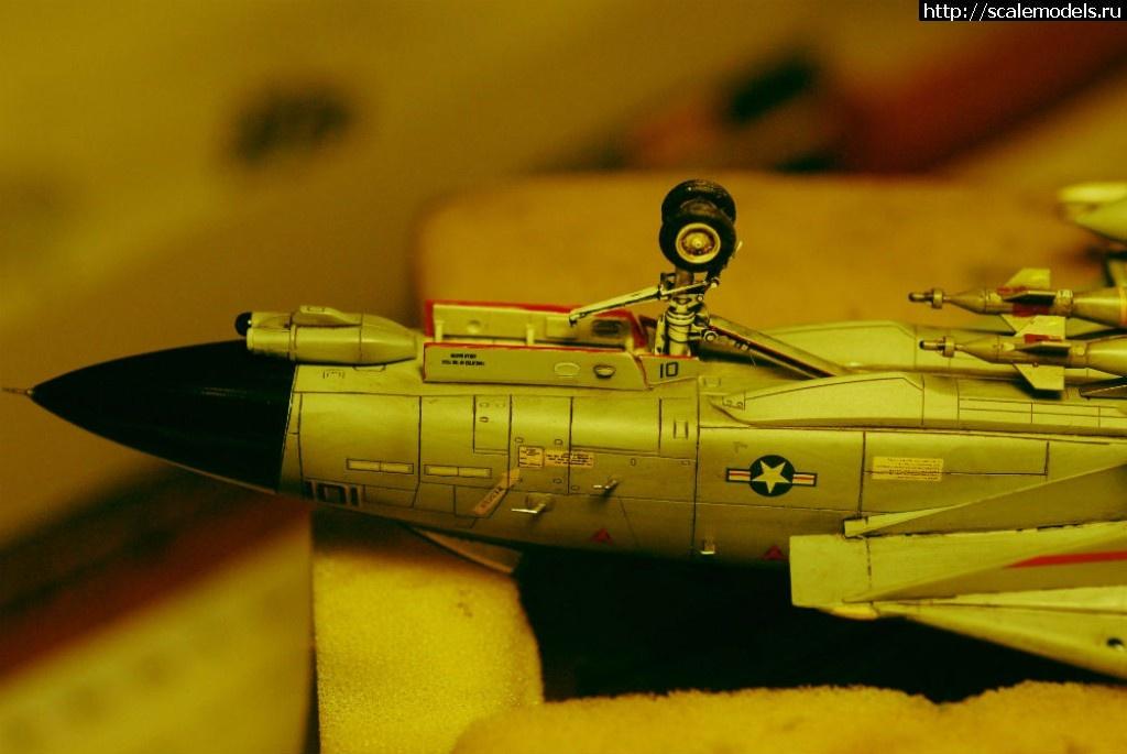 #1414713/ HobbyBoss 1/72 F-14D Super Tomcat(#11402) - обсуждение Закрыть окно