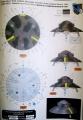 Обзор Wave/Hand Head 1/72 HAUNEBU - Dornier Stratospharen G.m.b.H Hauneburg