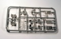 Обзор AVDs Model 1/72 Прожектор АПМ-90 на шасси ЗиЛ-130