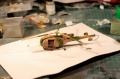 Heller 1/72 Sud-Aviation Alouette III K–Car