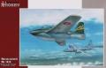 Обзор Special Hobby 1/72 Messercshmitt-163C