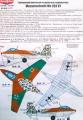 Обзор MikroMir 1/72 Me-263D/Ju-248
