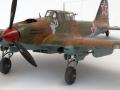 Tamiya 1/48 Ил-2 с оленем на борту