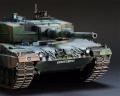 Hobbyboss 1/35 Leopard - Европейский Леопард