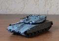 HobbyBoss 1/72 Merkava Mk.IIID