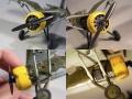 Azur 1/72 PZL P.11f