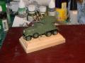 UM 1/72 Бронеавтомобиль Ба-6