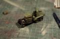 UM 1/72 Су-1-12 на шасси Газ-ААА