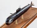 Самодел 1/200 Подводная лодка пр.670