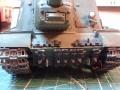 Звезда 1/35 ИСУ-152 Зверобой