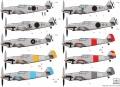 Анонс декалей от HAD Models  Messerschmitt Bf 109 A 1/72, 1/48