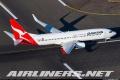 Звезда 1/144 Boeing 737-800 Qantas