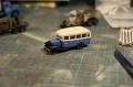 PST 1/72 Советский городской автобус ГАЗ-03-30