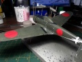Hasegawa 1/48 Ki-43-I