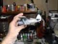 AMG 1/48 И-153 М-62 Чайка