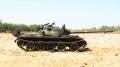 Tamiya 1/35 T-55 Российский средний танк