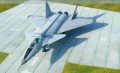 Звезда 1/72 МиГ 1.44 МФИ