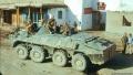 Ace Model 1/72 БТР-70 ранних серий
