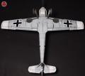 Eduard ProfiPack 1/48 Messerschmitt Bf-109E-3
