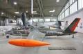 Walkaround Fouga CM170 Magister