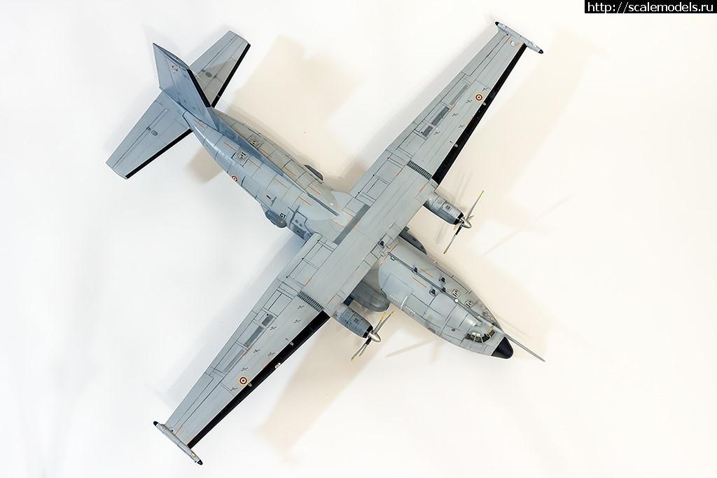 Техника Франции, Винтовая авиация (2х моторная), ГОЛОСОВАНИЕ Закрыть окно