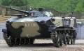 Звезда+Скифа 1/35 БМД-1 - Боевая машина десанта