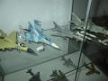 Фото отчет о выставке моделей авиации в Котласе, 2017