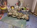Takom 1/35 G6 Rhino - Носорог красной пустыни