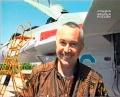 Звезда 1/72 МиГ-29 (9-13) Александра Бесчастнова.