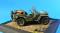 Tamiya 1/35 Willys MB  - Где-то на Западном фронте