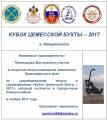 Кубок Цемесской бухты 2017 по стендовому судомоделизму в Новороссийске