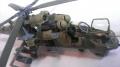 Звезда 1/72 Ми-24В