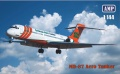 1/144 MD-87 от АМР Моделз
