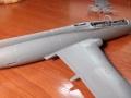 AMK 1/48 L-29 Delfin