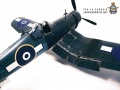 Tamiya 1/48 F4U-1A Corsair