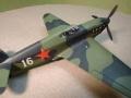 Modelsvit 1/48 Як-1