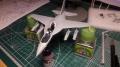 Звезда 1/72 Як-130