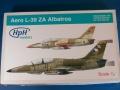 Обзор HPH 1/32 L-39 Albatros