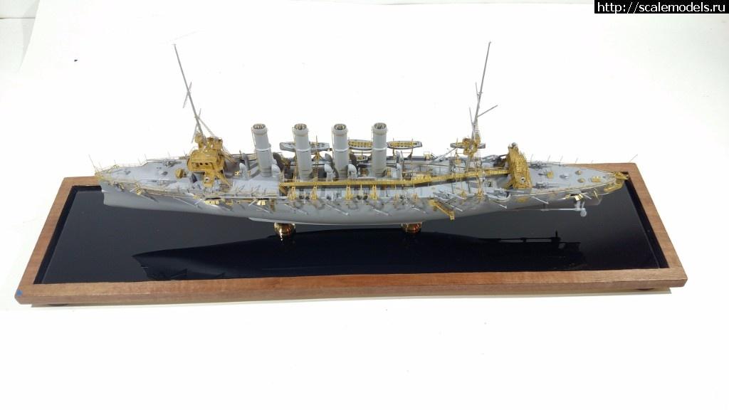 Анонс Микродизайн 1/350 набор деталировки на крейсер Варяг от Звезды Закрыть окно
