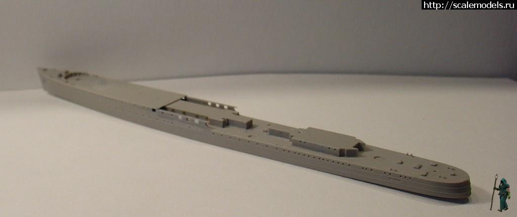 #1434226/ КомБриг 1/700 Tromp - Лёгкий крейсер(#11589) - обсуждение Закрыть окно