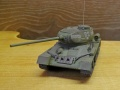 Звезда 1/72 Т-34/85 - немного личного