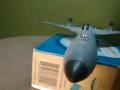 Звезда 1/144 Ту-154