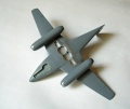 Конверсия  Tamiya 1/48 Me-262 A6 Shneilbomber 1A
