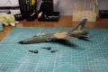 Monogram 1/72 F-105G Thunderchief