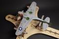 Hasegawa 1/48 Р-40N-5 Warhawk