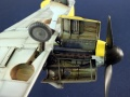 Звезда 1/48 Bf 109G-6