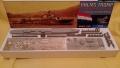 КомБриг 1/700 Tromp - Лёгкий крейсер